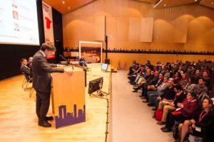 Asamblea Anual Spain Convention Bureau 2019