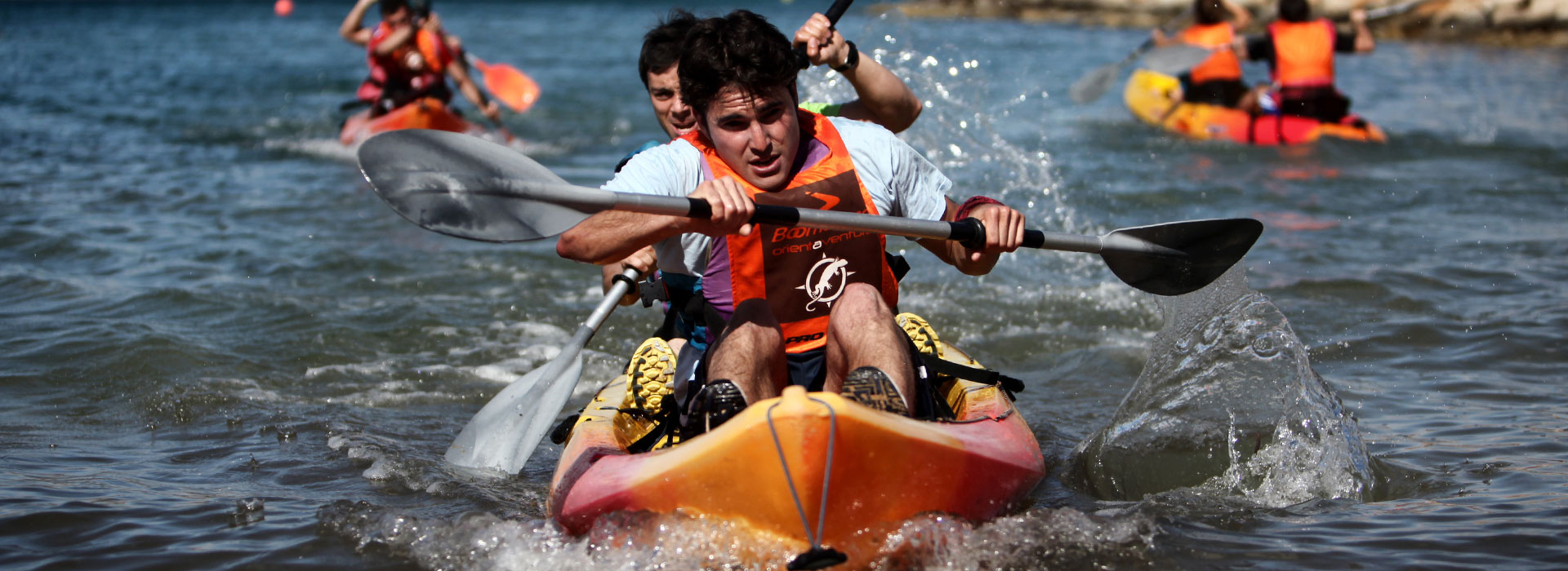 Water activities to do in Spain